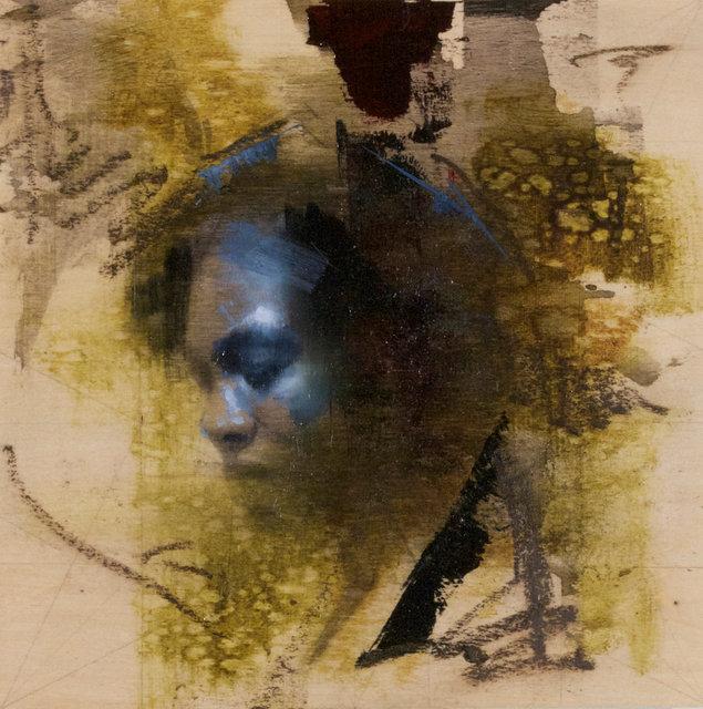 , 'Imprint No. 13,' 2015, Hashimoto Contemporary