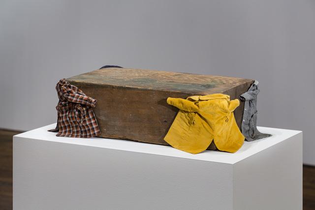, 'Four Corners,' , Peter Freeman, Inc.