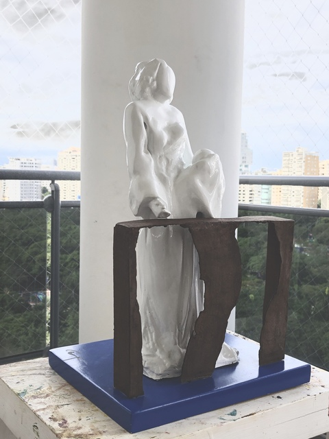 , 'Stance,' 2018, Arte Berri