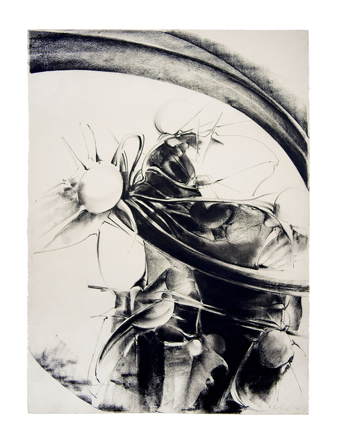 , 'Pod Series 15,' 1973, FRED.GIAMPIETRO Gallery