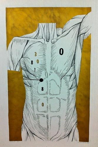 , 'Tabulla IV,' 1966, Gandy Gallery