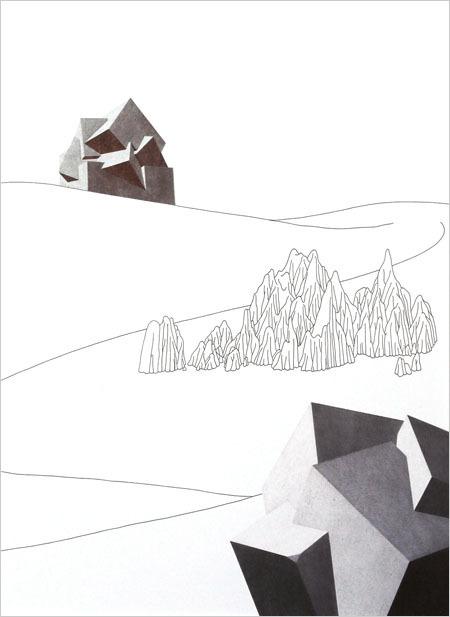 , 'Mirage #2,' 2014, Art Bastion Gallery