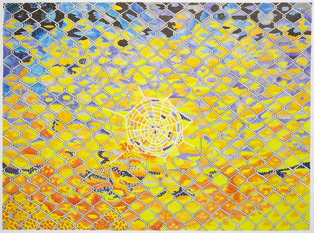 , 'Heilun,' 2014-2019, BERG Contemporary