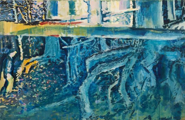 , 'Night Forest,' 2015-2016, Pop/Off/Art