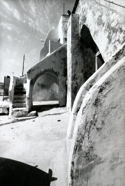 , 'Case di pescatori e scale di discesa al porto, Procida, Italy,' 1968, Photographica FineArt Gallery