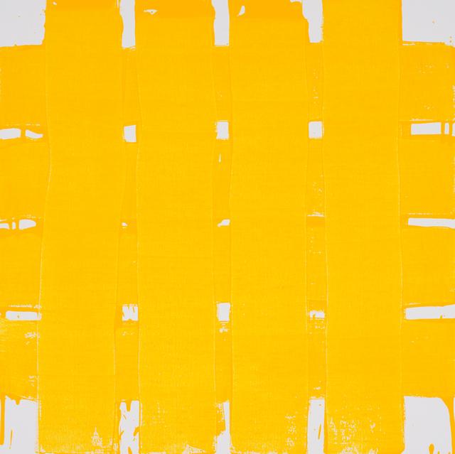 John Zinsser, 'Sun II', 2015, Taylor | Graham