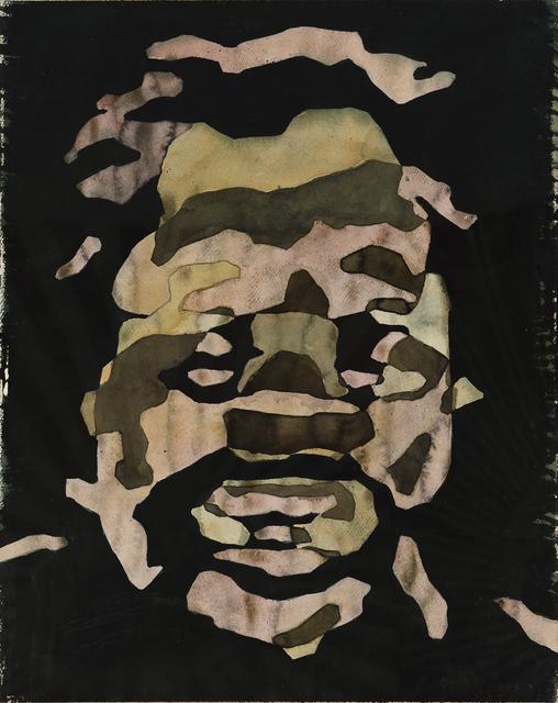 , 'Interchange of Light,' 1993, ShanghART