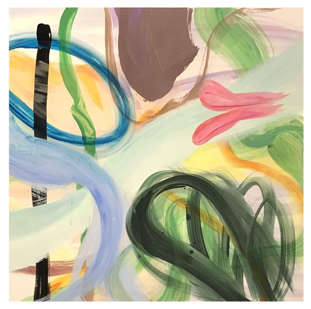 , '(Toward Lightness #6, Grande) #3,' 2017, Chicago Art Source