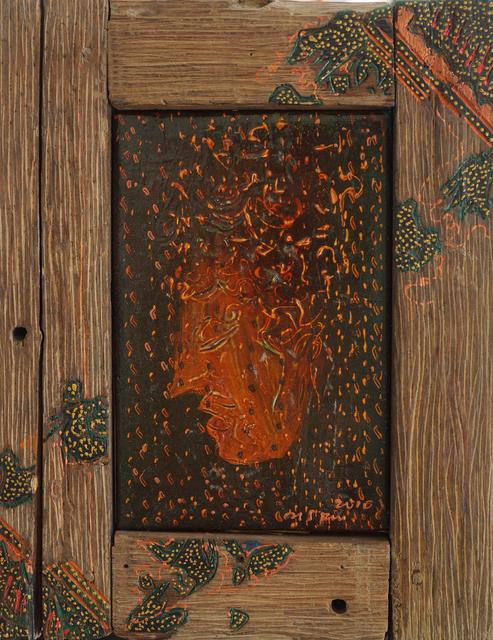 , 'Ibu Pertiwi (Motherland) #3,' 2015, Mizuma Art Gallery
