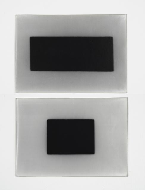 , 'Anamorphic Flat ,' 2016, Setareh Gallery