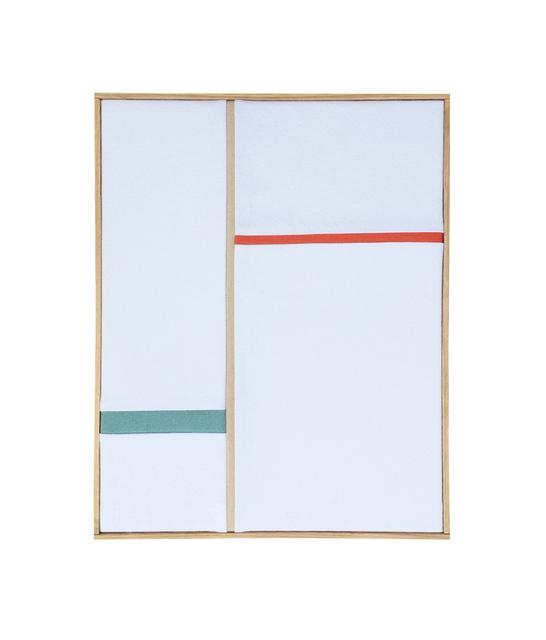 , 'Windowpane #2,' 2016, D2 Art