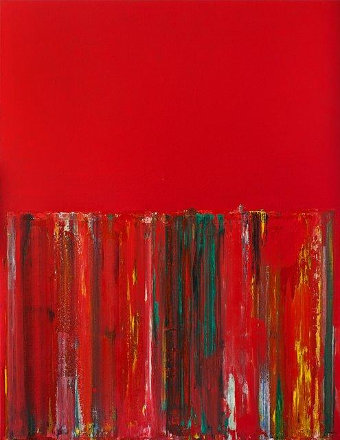 , 'Verano,' 2011, HISPÁNICA