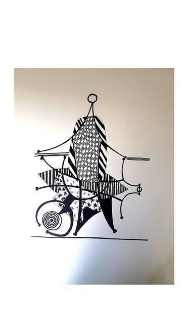 """Pablo Picasso, 'Etching """"Hélène chez Archimède II"""" after Pablo Picasso', 1955, Galerie Philia"""
