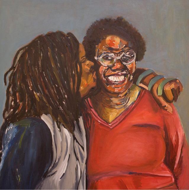 , 'Sisters,' , Bernice Steinbaum Gallery
