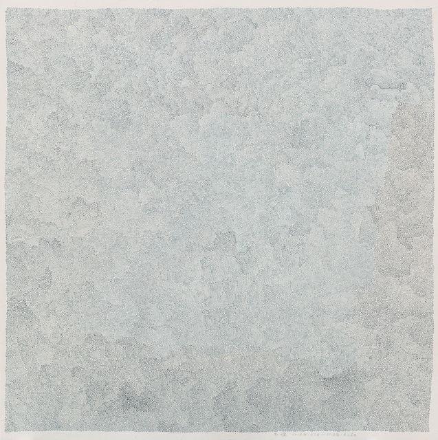 , '20180107-0126,' 2018, Gingko Space
