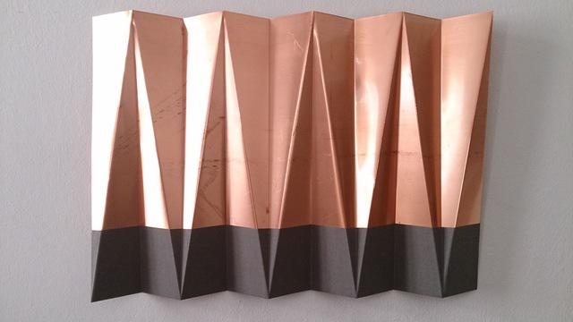 Andreas Fogarasi, 'Roof Study 2', 2014, Georg Kargl Fine Arts