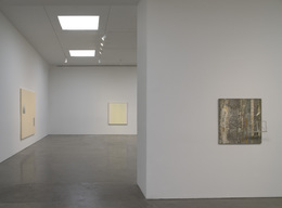 ", 'Installation shot: Pace Gallery, ""Paradise"", July-August 2013, New York,' , Pace Gallery"