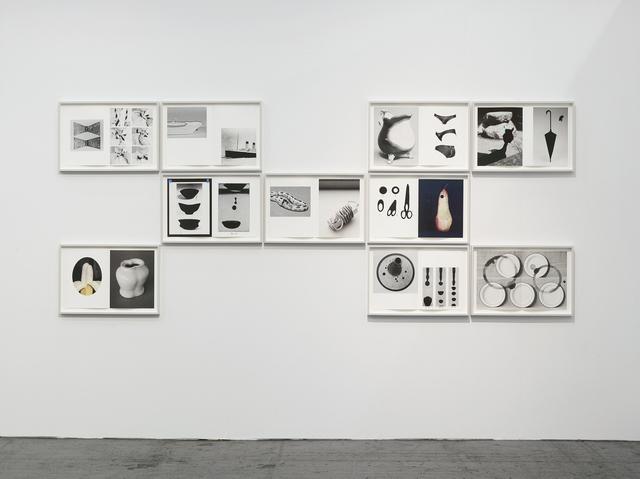 , 'Atlas Series,' 2016, Kadel Willborn