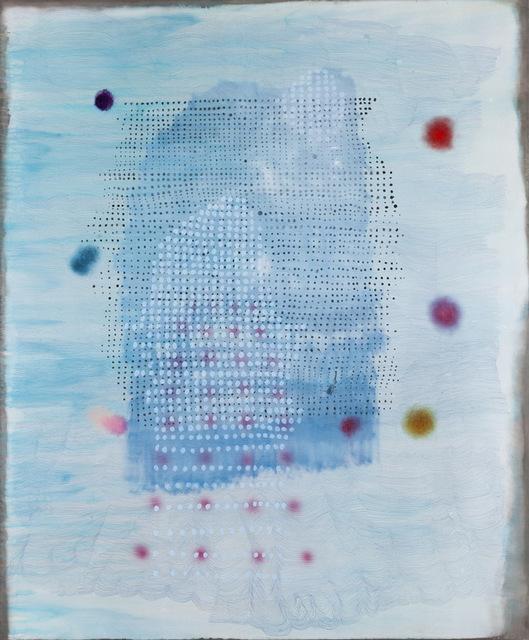 , 'Shelter,' 2016, OLSEN GALLERY