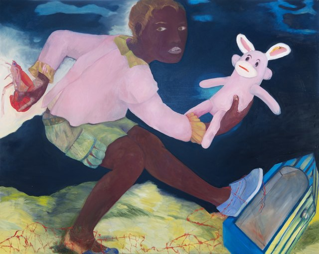 , 'Round About Midnight,' 2014, Octavia Art Gallery