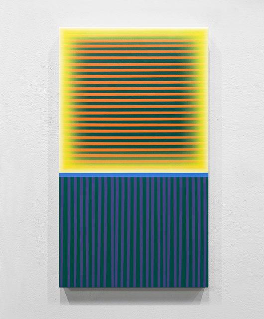 , 'Lumen IV,' 2018, Victor Lope Arte Contemporaneo