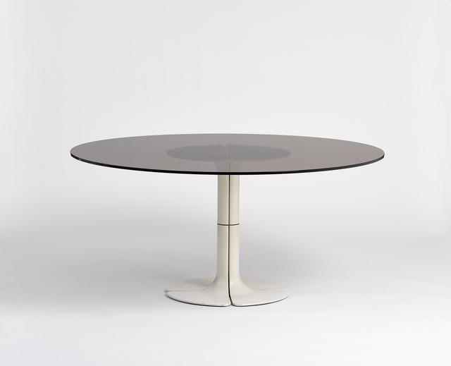 , 'Flower Table,' 1968, Demisch Danant