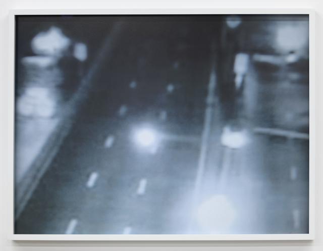 , 'Traffic,' 2011, Magenta Plains