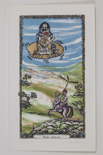 Norberto Marrero, 'Vuelo Rasante', 2003, Imlay Gallery