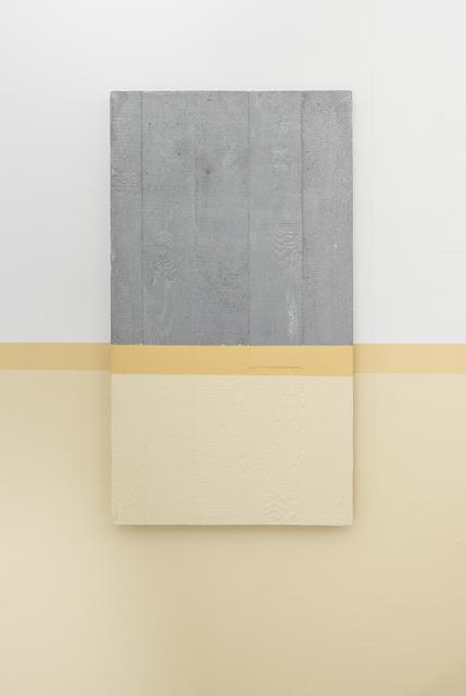 , '#8,' 2014, Galerie SOON