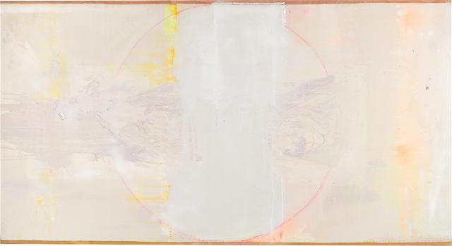 Frank Bowling, 'Stuart's Prediction', 2016, Hales Gallery