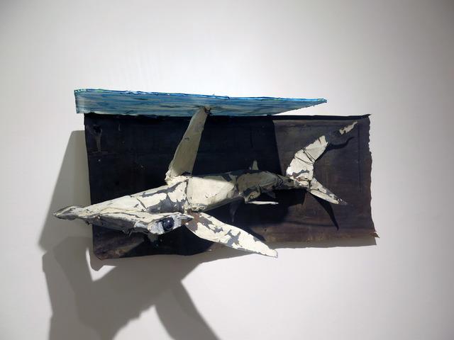 , 'Below,' 2013, Edward Thorp Gallery