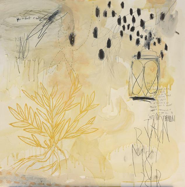 , 'Century Scent II,' 2014, Sylvia White Gallery
