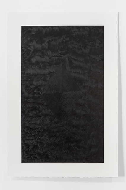 , 'Black Landscape V,' 2019, Acervo – Contemporary Art
