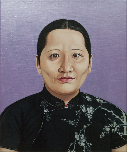, 'First Lady Project- Soong Ching-Ling 宋慶齡,' 2016, Double Square Gallery