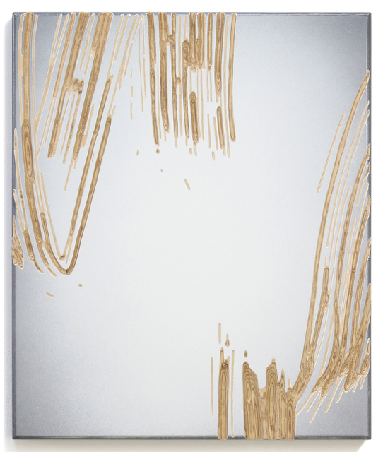 , 'Untitled (Fade Broom B),' , devening projects