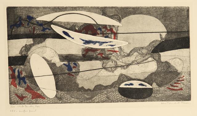 , 'White Burden,' 1946, Washburn Gallery