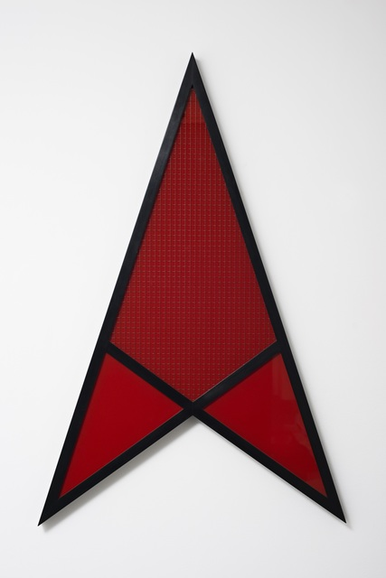 , 'Arrow,' 1983, Alison Jacques Gallery