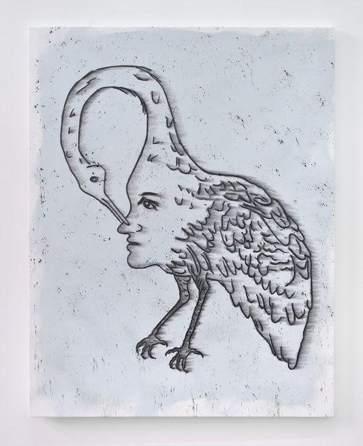 , 'LSD ,' 2015, Galerie Mitterrand
