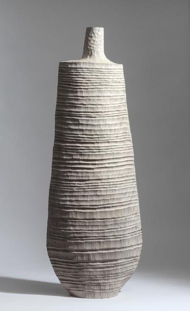 , 'STRIATION FLASK,' , Traver Gallery