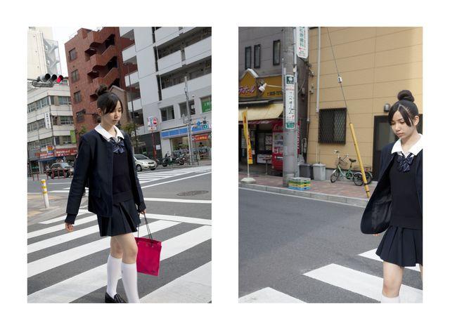 , 'Tokyo Tokyo - Ueno No. 22,' 2010, Pékin Fine Arts