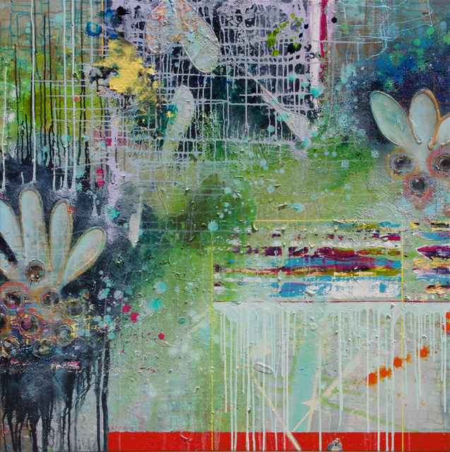 Brent Godfrey, 'Piper', A Gallery