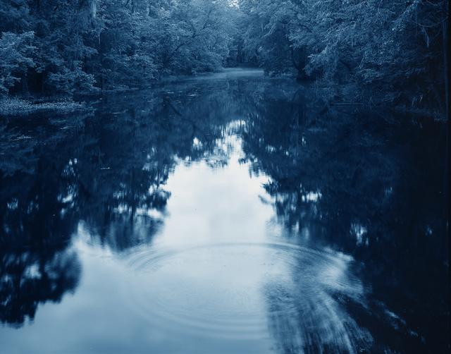 , 'Blue Bayou #2,' 2016, MIYAKO YOSHINAGA