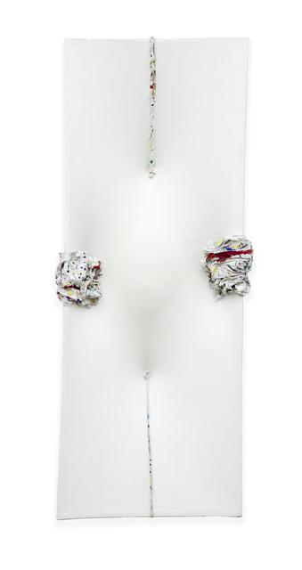 , 'Untitled,' 1966, Axel Vervoordt Gallery