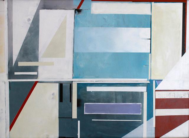 , 'Stop Check,' 2014, Spotte Art