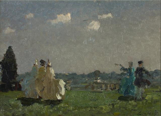 Emma Ciardi, 'Serene lights', Bertolami Fine Arts