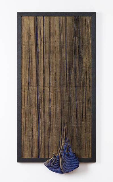 , 'Mira Mira 27,' 2017, Artereal Gallery