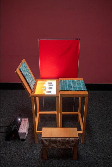Zhengyang Huang, 'Maijiang Project', 2019, Linda Matney Gallery