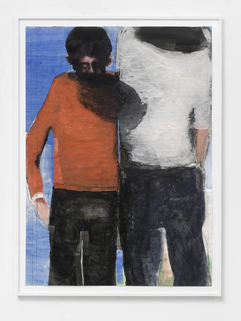 , 'Petitsetgrands,' 2015, Buchmann Galerie