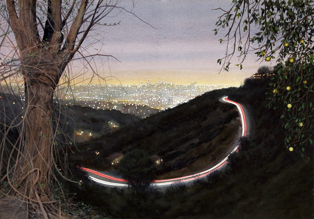 Tim Gardner, 'Mulholland', 2019, 303 Gallery