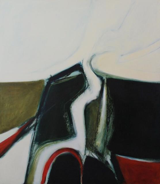 , 'November no. 2,' 1963, Castlegate House Gallery